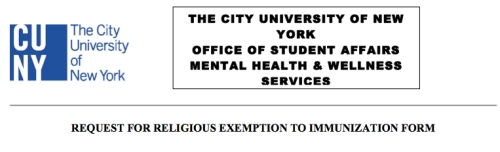 Request_For_Religious_Exemption