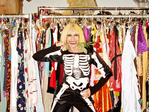 Betsey Johnson - NYTimes Article 2015 [CLICK PIC for ARTICLE]