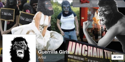 Guerrilla_Girls