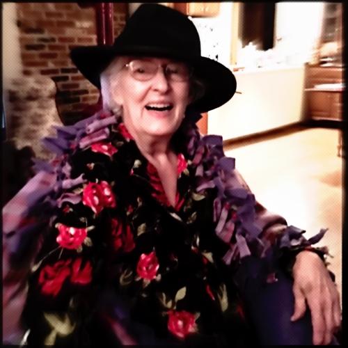 Joy G. Rose