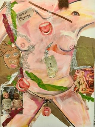 Joy Rose Art Taste of Florida